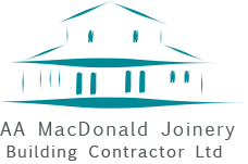 AA MacDonald Joinery